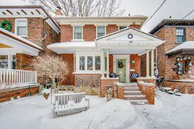 42 Glen Stewart Ave,  E5122931, Toronto,  for sale, , Real Estate Homeward, Brokerage
