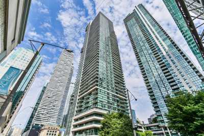 903 - 33 Bay St,  C5074348, Toronto,  for rent, , NIHAD HAZBOUN, RE/MAX West Realty Inc., Brokerage *