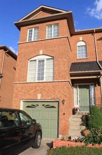 57 Brickyard Way , Halton Hills,  for sale, , SirLuckHomes Real Estate Team
