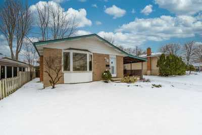 7 Northgate  Dr,  X5107289, Welland,  for sale, , HomeLife/Diamonds Realty Inc., Brokerage