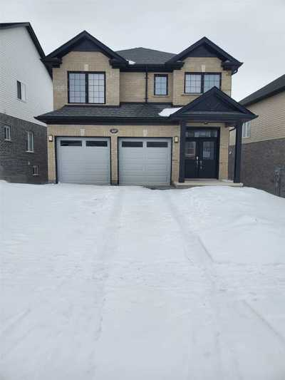 2607 Sheffield Blvd,  X5121469, London,  for rent, , Oneil Khosho , RE/MAX West Realty Inc., Brokerage *