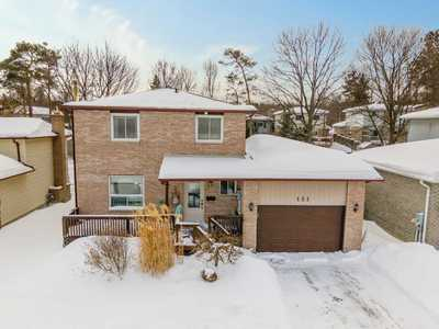 151 Little Ave,  S5124703, Barrie,  for sale, , Maria Britto, RE/MAX Realty Specialists Inc., Brokerage*