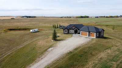 275051 106 Street E,  A1055049, Rural Foothills County,  for sale, , Will Vo, RE/MAX First