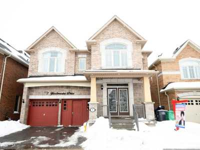 7 Yardmaster Dr,  W5125597, Brampton,  for sale, , Ruby Malik, RE/MAX Realty Specialists Inc., Brokerage *