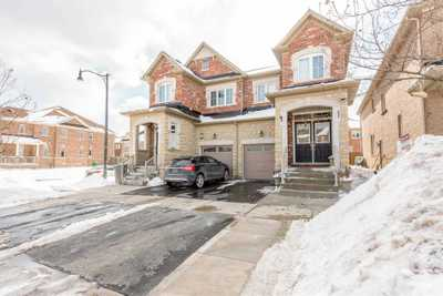 428 Queen Mary Dr,  W5125710, Brampton,  for sale, , Dharminder  Singh, Royal Star Realty Inc., Brokerage
