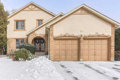 30 Iris Cres,  W5115154, Brampton,  for sale, , Harpreet Dhillon, RE/MAX Realty Services Inc., Brokerage*