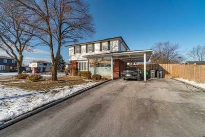 1 Elrose Rd,  W5113755, Brampton,  for sale, , Ranvir Sandhu, HomeLife/Miracle Realty Ltd, Brokerage *