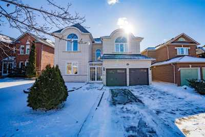 7 Morden Cres,  E5118656, Ajax,  for sale, , Behrouz Samani, Central Home Realty Inc. Brokerage*