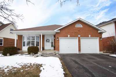 20 Orchard Park Dr,  E5122486, Clarington,  for sale, , Marilyn Almeida, Right at Home Port Perry Branch