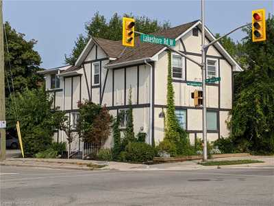 151 LAKESHORE Road,  40063966, Oakville,  for lease, , Luisa Volkers, RE/MAX Aboutowne Realty Corp. , Brokerage *