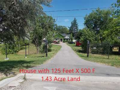 430 Aqueduct St,  X5117343, Welland,  for sale, , Themton Irani, RE/MAX Realty Specialists Inc., Brokerage *