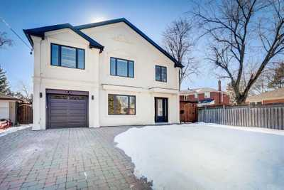 3 Caines Ave,  C5091446, Toronto,  for sale, , Lena Al-Saidi, Right at Home Realty Inc., Brokerage*