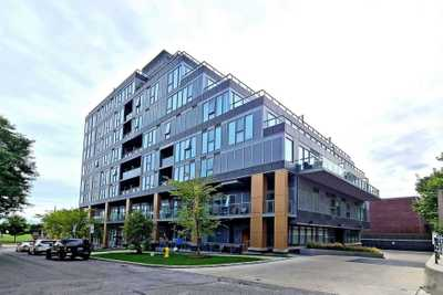 311 - 6 Parkwood Ave,  C5126949, Toronto,  for sale, , Ani Boghossian, Sutton Group-Admiral Realty Inc., Brokerage *