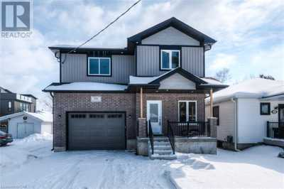 101 PHEASANT Avenue,  40070407, Cambridge,  for sale, , Ade Salawu, RE/MAX Twin City Realty Inc., Brokerage*
