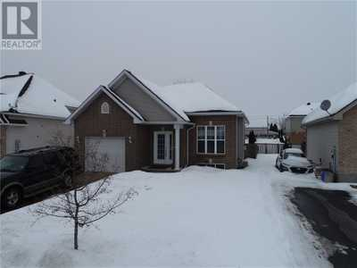 2223 HERON COURT,  1226989, Cornwall,  for sale, , STORM REALTY Brokerage*