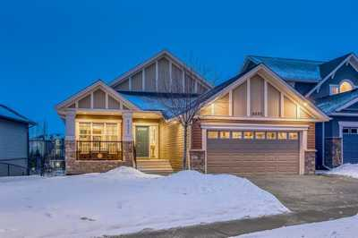 2437 Bayside Circle SW,  A1072878, Airdrie,  for sale, , Will Vo, RE/MAX First