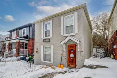 52 Beresford Ave,  W5125681, Toronto,  for sale, , Oneil Khosho , RE/MAX West Realty Inc., Brokerage *