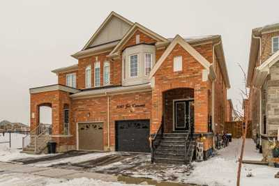 1043 Job Cres,  W5120275, Milton,  for sale, , Ritu Jain, HomeLife/Response Realty Inc., Brokerage*