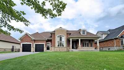 46 Country Club Cres,  N5104778, Uxbridge,  for sale, , Sanjay         Gupta, Right at Home Realty Inc., Brokerage*