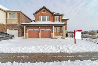 217 Buick Blvd,  W5119338, Brampton,  for sale, , Navdeep Gill, HomeLife/Miracle Realty Ltd, Brokerage *