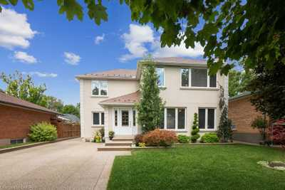 15 GLENMANOR Drive,  40066410, Oakville,  for sale, , Bill  Keay, RE/MAX Aboutowne Realty Corp. , Brokerage *