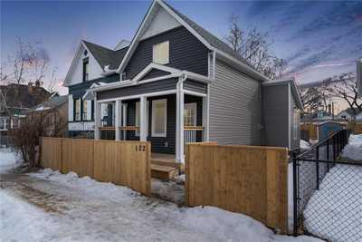 122 Granville Street,  202104023, Winnipeg,  for sale, , Harry Logan, RE/MAX EXECUTIVES REALTY