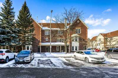 39 - 119 D'ambrosio Dr,  S5122024, Barrie,  for sale, , NIHAD HAZBOUN, RE/MAX West Realty Inc., Brokerage *