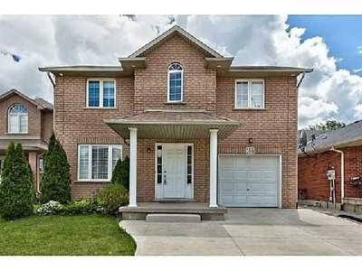 165 Edgehill Dr,  X5128406, Hamilton,  for sale, , Riaz Ghani, RE/MAX Gold Realty Inc., Brokerage *