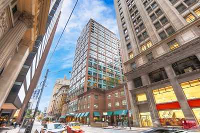 2201 - 7 King St E,  C4997640, Toronto,  for rent, , Michael Cheung, Sultan Realty Inc., Brokerage
