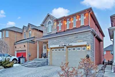 25 Pickthall Terr,  E5129776, Toronto,  for sale, , Chen-Yun Lim, HomeLife Today Realty Ltd., Brokerage*