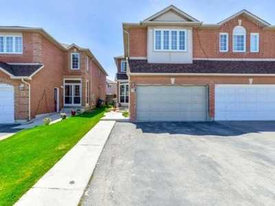 19 Lauraglen Cres,  W5121935, Brampton,  for sale, , ANUP  SOMMRAJ, CENTURY 21 EMPIRE REALTY INC. Brokerage*