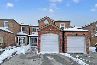 37 Mansewood Gdns,  E5120341, Toronto,  for sale, , Chen-Yun Lim, HomeLife Today Realty Ltd., Brokerage*