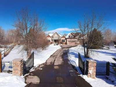 249048, 100 Country Meadows Plac,  A1073311, Rural Foothills County,  for sale, , Will Vo, RE/MAX First