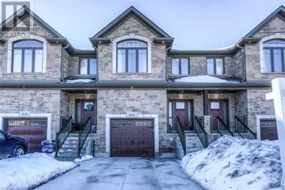 106 HOLLYBROOK Trail,  40072129, Kitchener,  for sale, , Rolf Malthaner, RE/MAX Twin City Realty Inc., Brokerage *