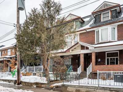 679 Manning Ave,  C5128109, Toronto,  for sale,