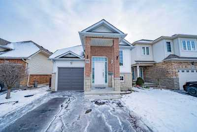 1606 Whitestone Dr,  E5121873, Oshawa,  for sale, , Dilip Patel, HomeLife/Miracle Realty Ltd., Brokerage *