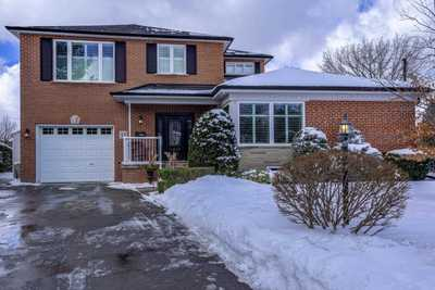 57 Rockport Cres,  N5128685, Richmond Hill,  for sale, , ALI  CHEEMA, Royal LePage Vision Realty, Brokerage *