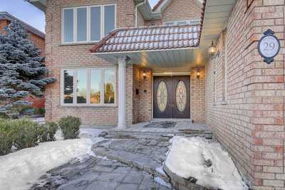 29 Hickory Dr,  N5122063, Markham,  for sale, , Gael Fisher, Right at Home Realty Inc., Brokerage*