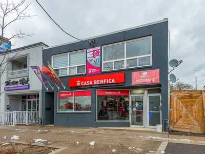 1751 Keele St,  W5117127, Toronto,  for sale, , Bobby Dhillon, Royal LePage Flower City Realty, Brokerage *