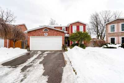 4096 Deer Run Crt,  W5128361, Mississauga,  for sale, , Stephen  Crouch, Royal LePage Signature Realty, Brokerage