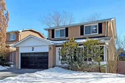 2 Shadberry Dr,  C5130817, Toronto,  for sale, , Parviz Nedamat, Aimhome Realty Inc., Brokerage