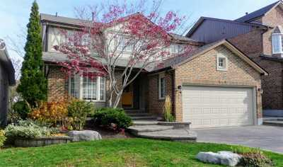 1661 Heathside Cres,  E5130581, Pickering,  for sale, , Kovia Lovell, Right at Home Realty Inc., Brokerage*