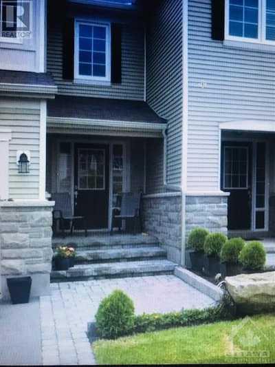 107 URBANCREST PRIVATE,  1227294, Ottawa,  for sale, , Megan Razavi, Royal Lepage Team Realty|Real Estate Brokerage