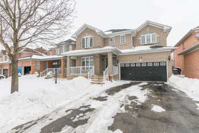 8 Kalahari Rd,  W5122194, Brampton,  for sale, , Rajan Prashar, RE/MAX Real Estate Centre Inc Brokerage *