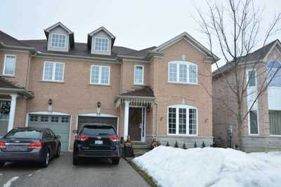 158 Wainscot Ave,  N5131088, Newmarket,  for sale, , Kovia Lovell, Right at Home Realty Inc., Brokerage*