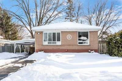 103 Aurora Heights Dr,  N5123267, Aurora,  for sale, , Mary Najibzadeh, Royal LePage Your Community Realty, Brokerage*