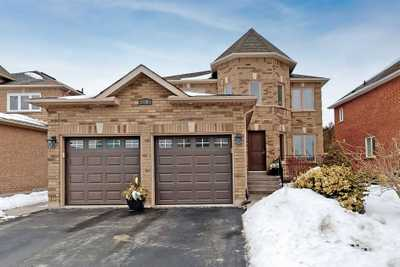 100 Fletcher Dr,  N5131159, Vaughan,  for sale, , Mary Najibzadeh, Royal LePage Your Community Realty, Brokerage*