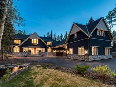 5  Hawk's Landing Drive,  A1066087, Priddis Greens,  for sale, , Will Vo, RE/MAX First