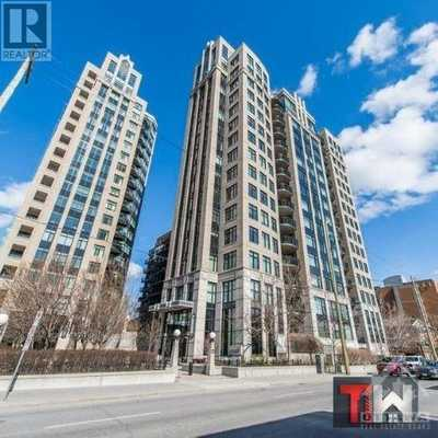 245 KENT STREET UNIT#501,  1206499, Ottawa,  for sale, , Ted Wilson, ROYAL LEPAGE TEAM REALTY