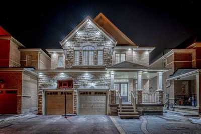 15 Shell Dr,  E5131756, Ajax,  for sale, , Nesan Chathanantham, RE/MAX Community Realty Inc, Brokerage *
